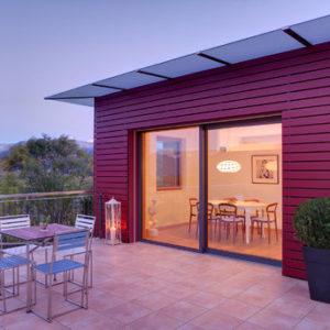 Finestre e porte-finestre in legno-PVC-alluminio